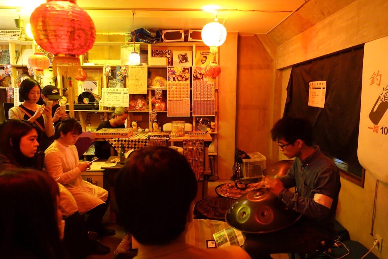 Tokyo taiwanyoruichi block 046