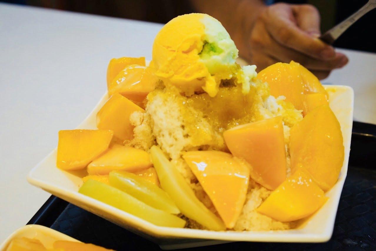 Tainan tamai mangoice 007