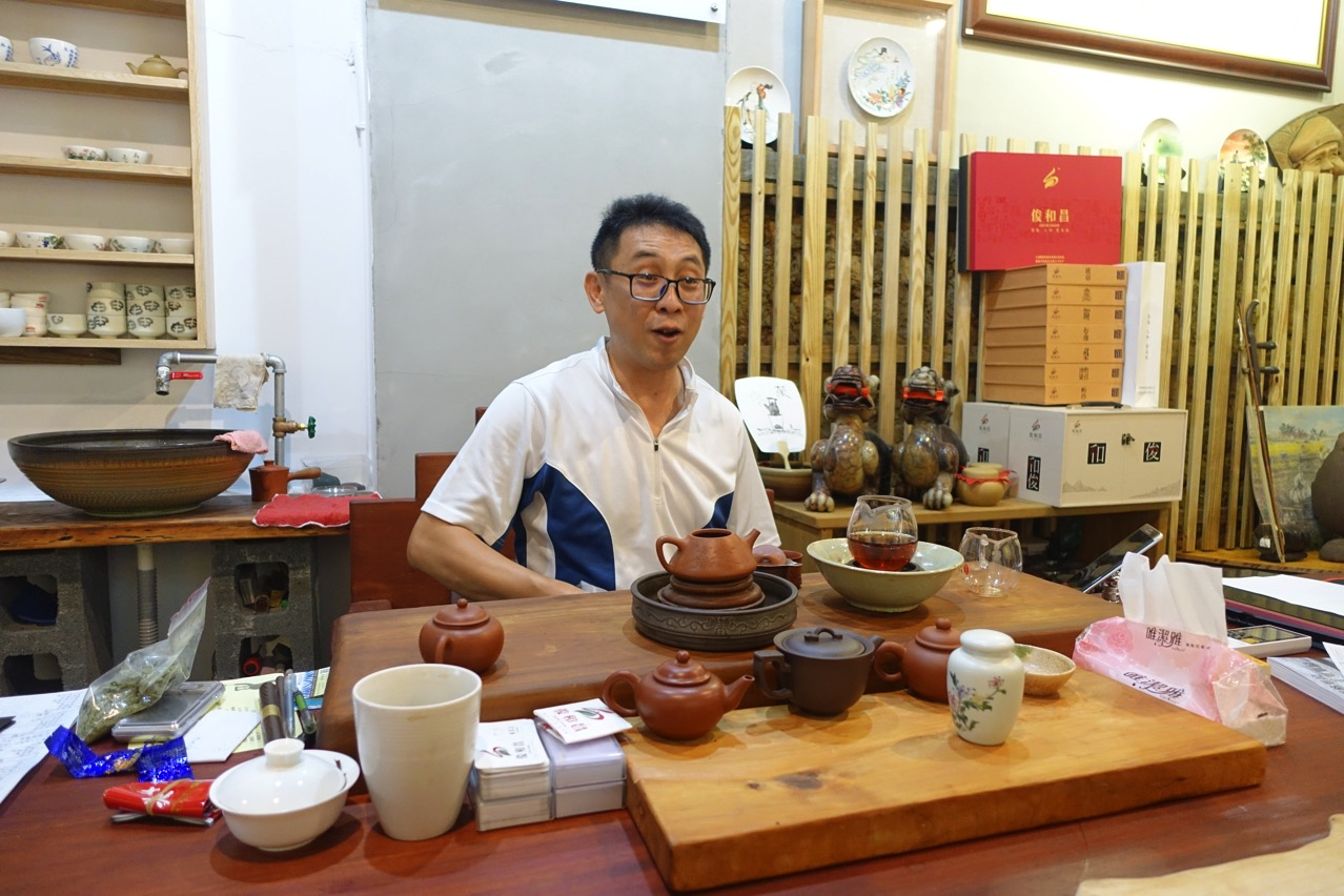 Taoyuan daxilaojie finemakers 060