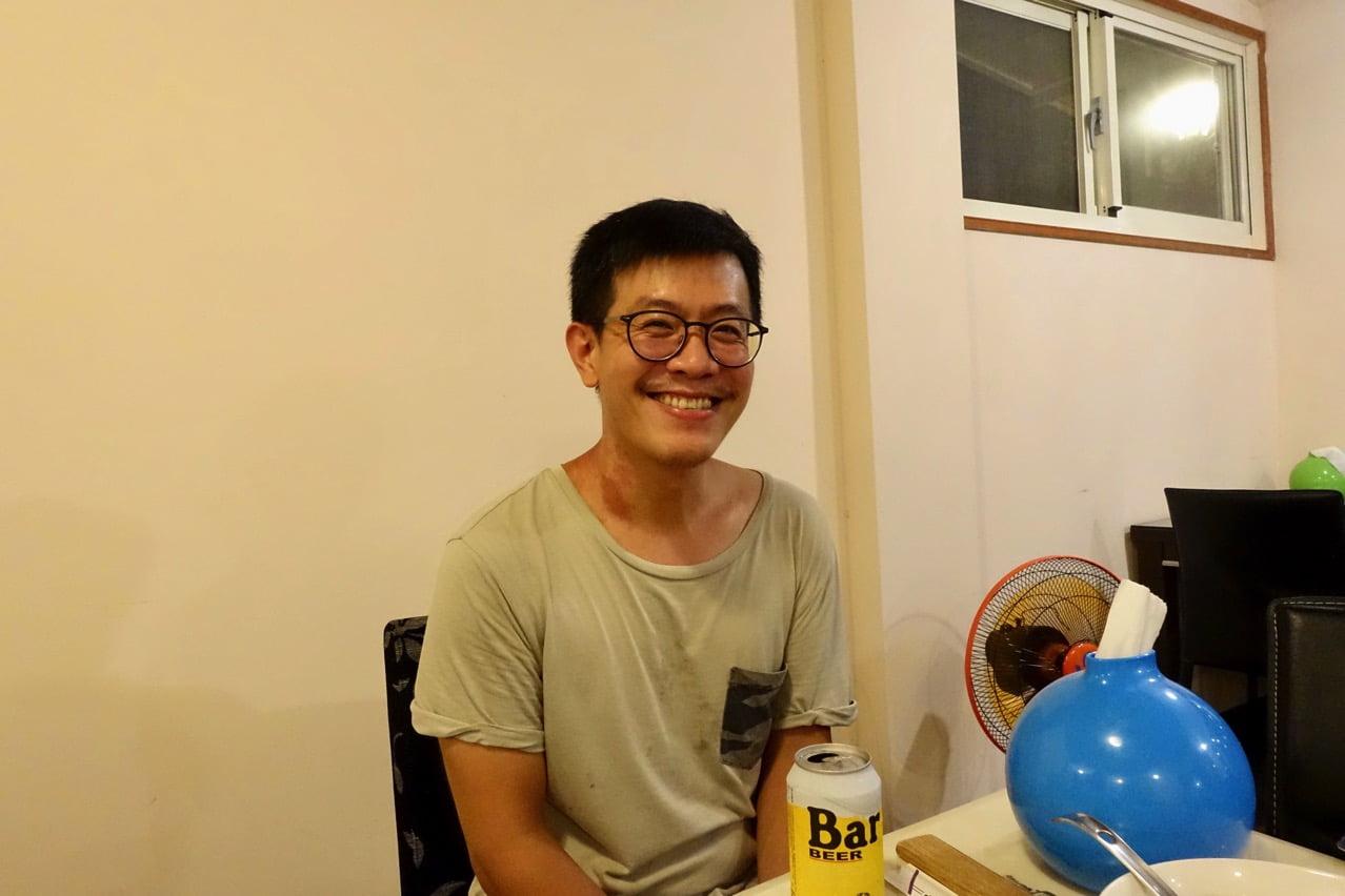 Taoyuan lalasan minshuku 026
