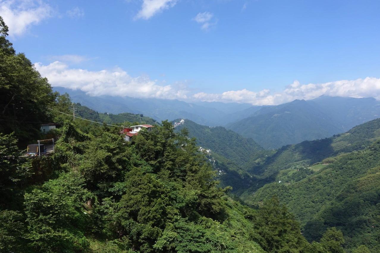 Taoyuan momo