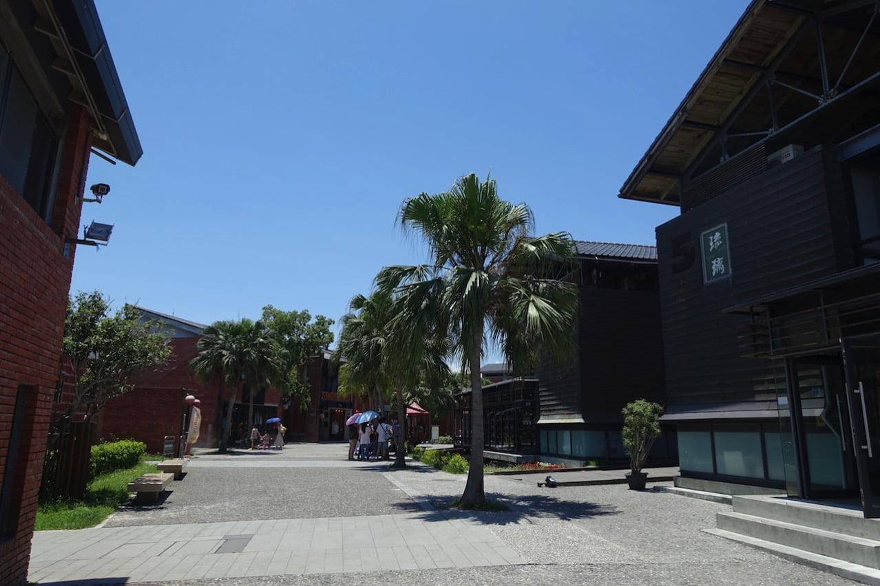 Yilan culturecenter museum 045