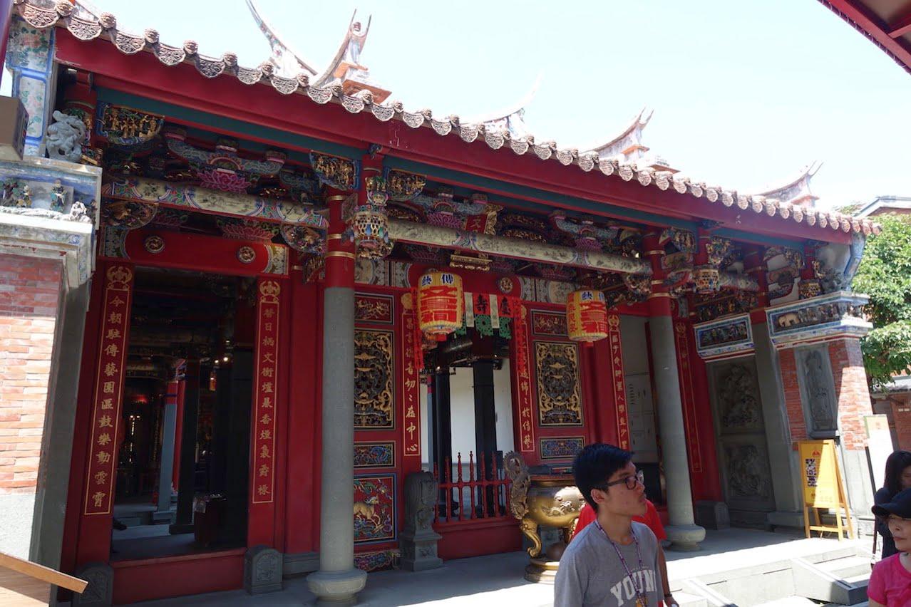 Yilan culturecenter museum 050