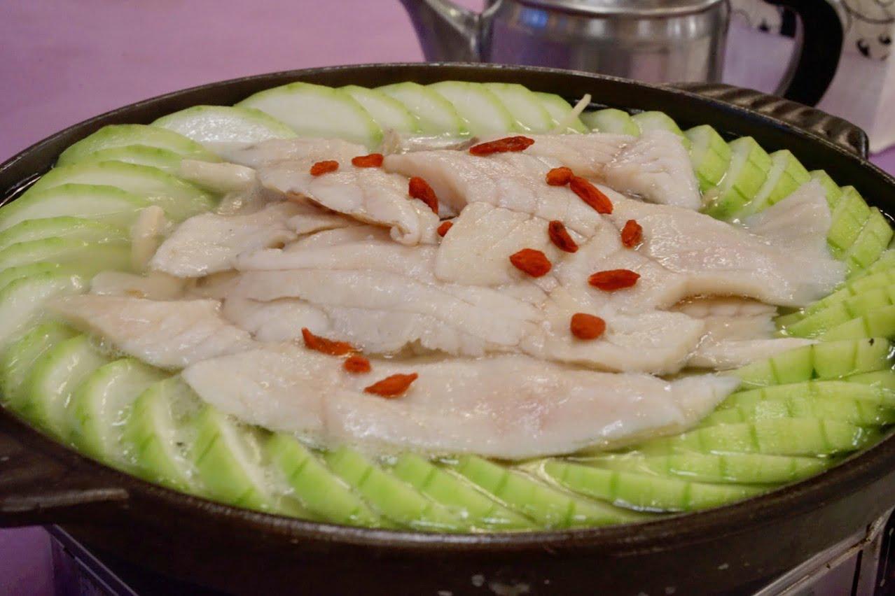 Taoyuan fish restaurant 04