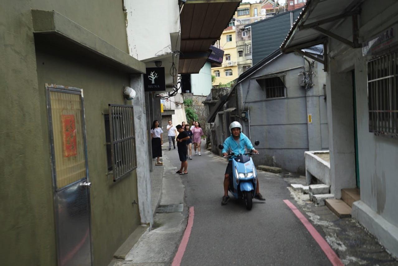 Taipei kyufun minshuku 0013