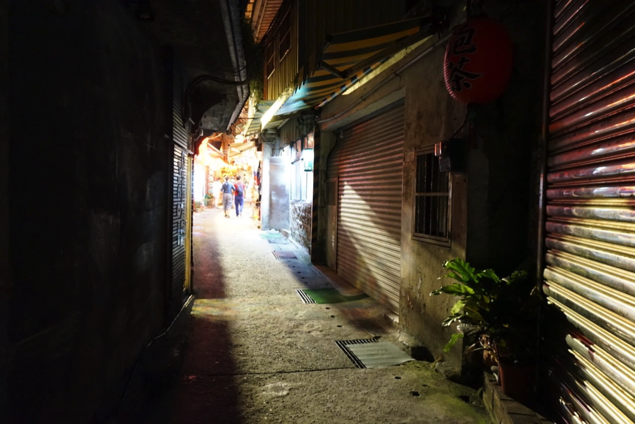 Taipei kyufun minshuku 0089