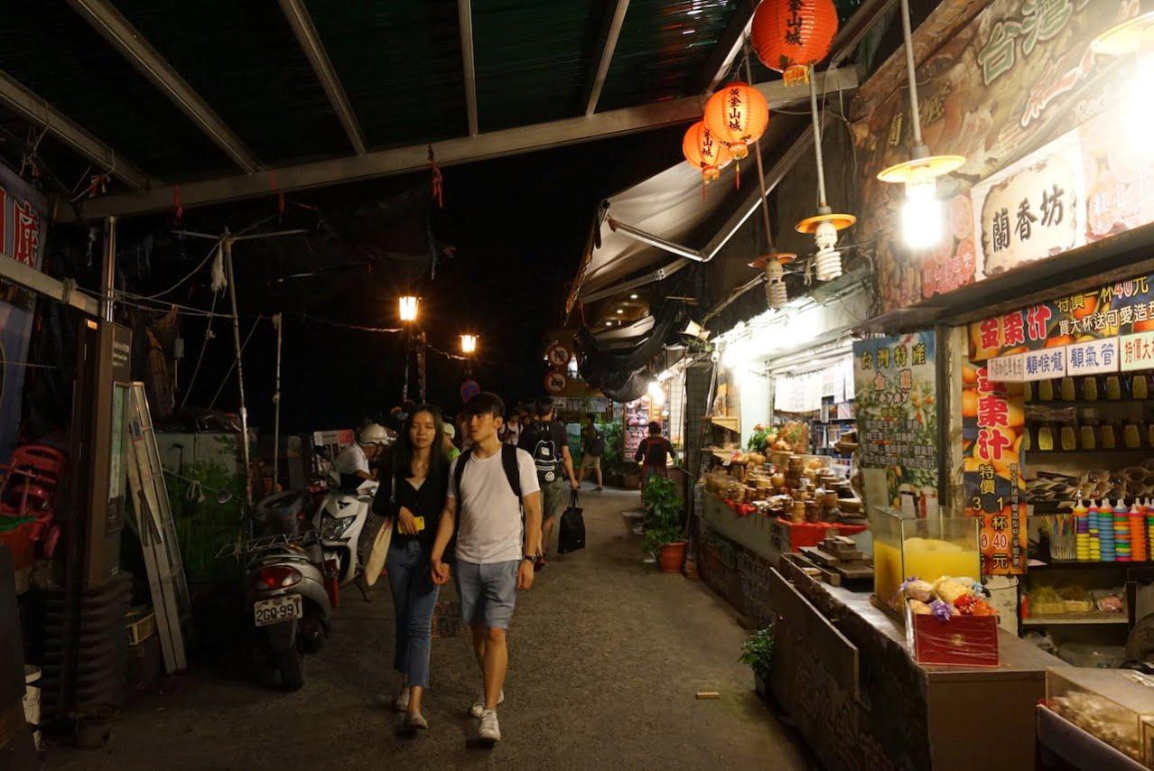 Taipei kyufun minshuku 0091
