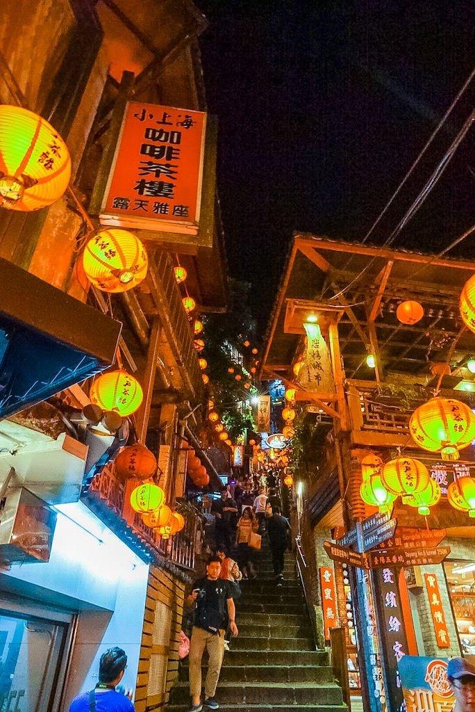Taipei kyufun minshuku 0114