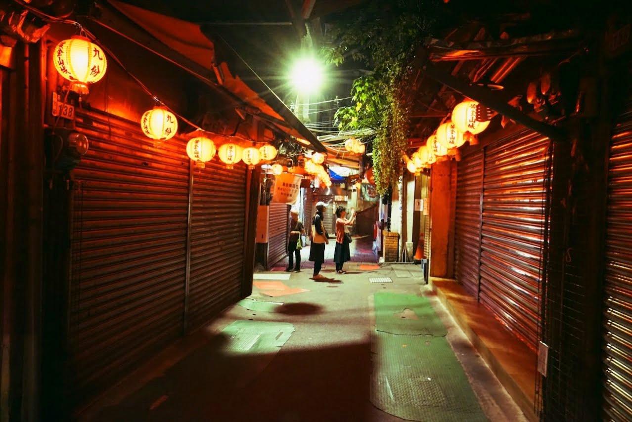 Taipei kyufun minshuku 0148
