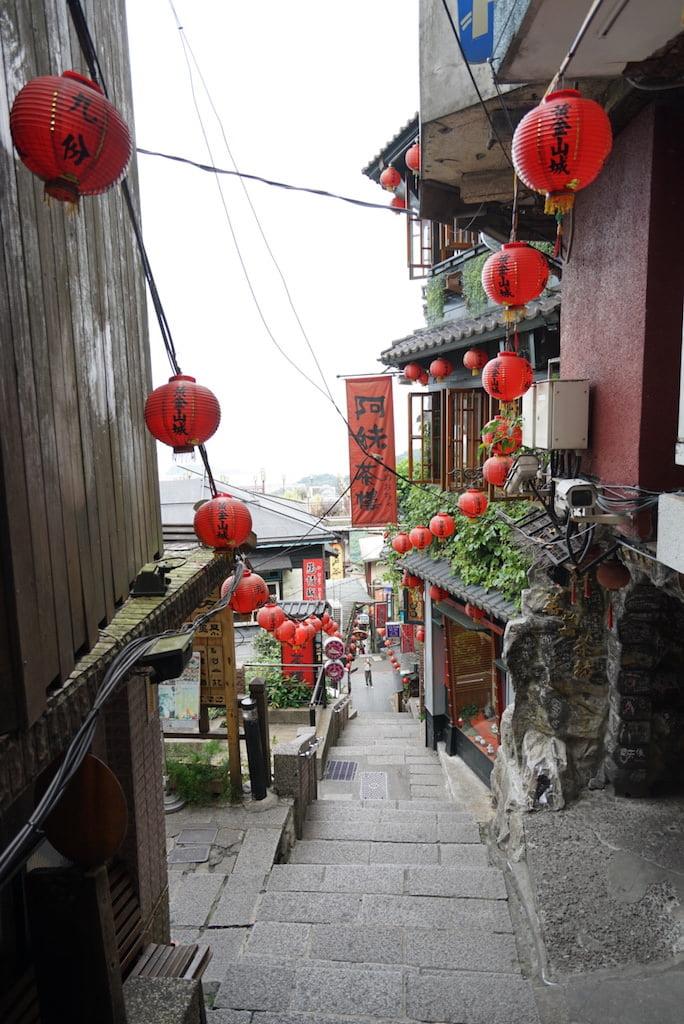 Taipei kyufun minshuku 0153