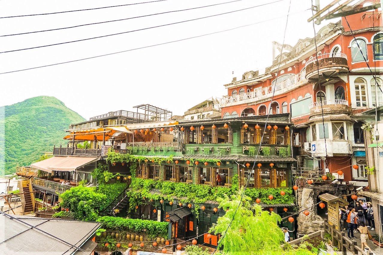 Taipei kyufun minshuku 0159