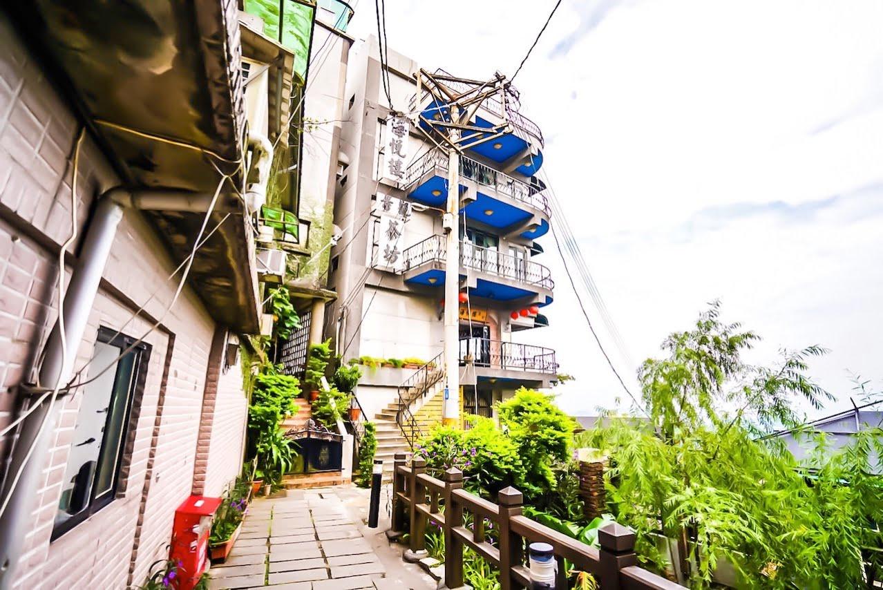 Taipei kyufun minshuku 0161