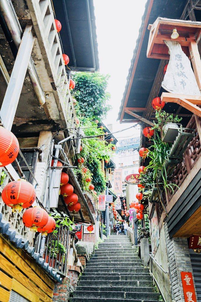 Taipei kyufun minshuku 0169