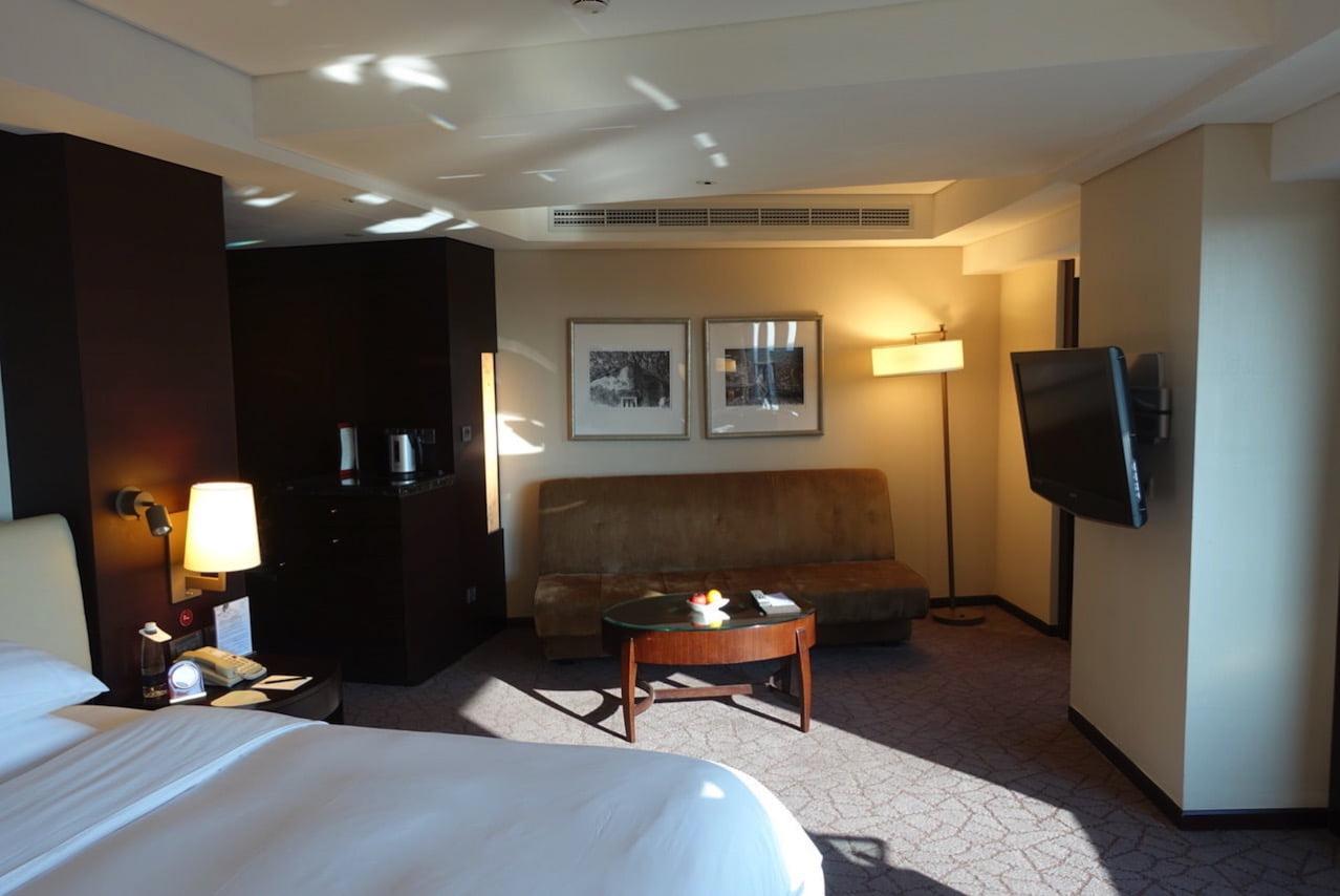 Tainan hotel shangrila 0008