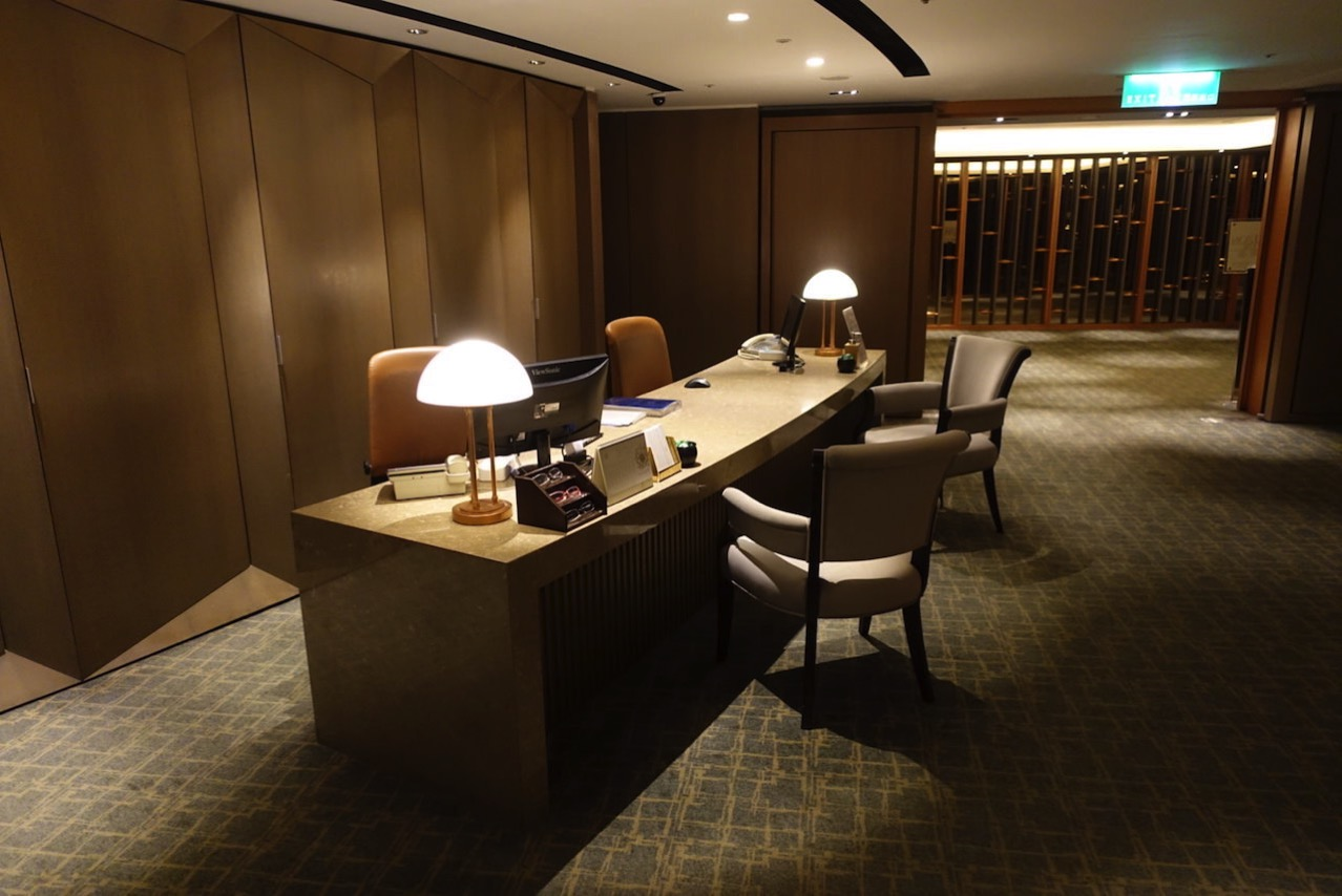 Tainan hotel shangrila 0061