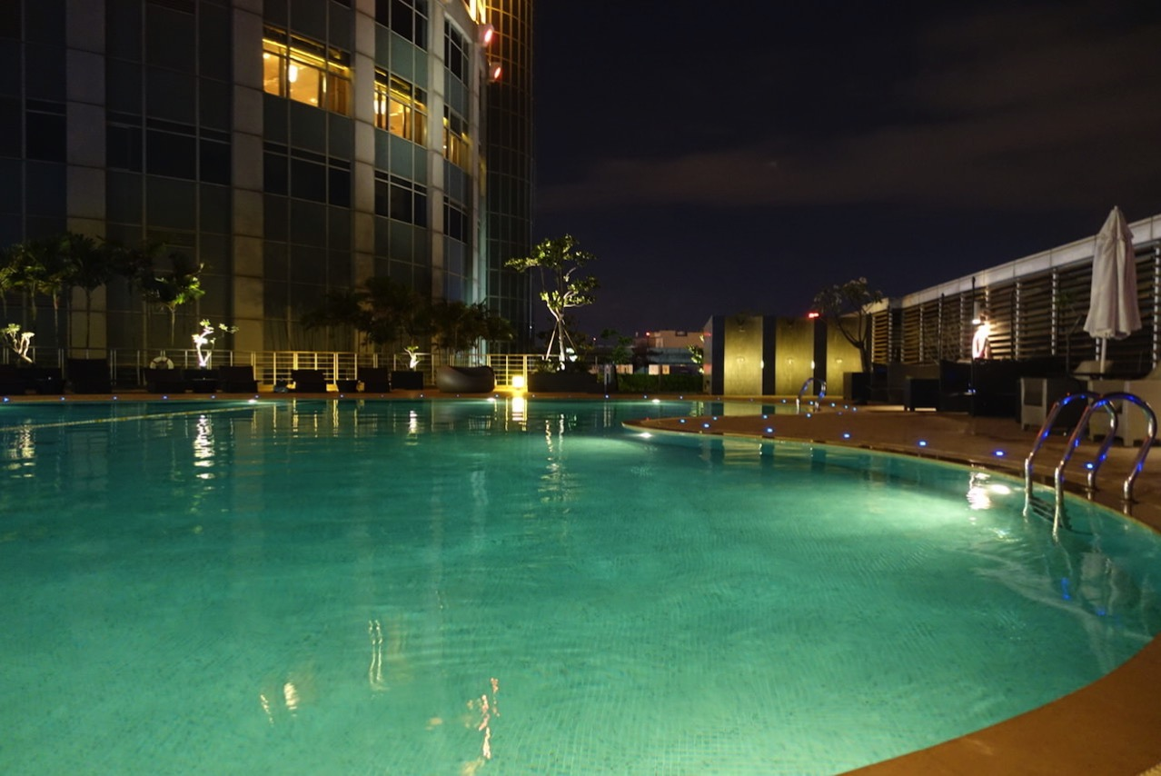 Tainan hotel shangrila 0070