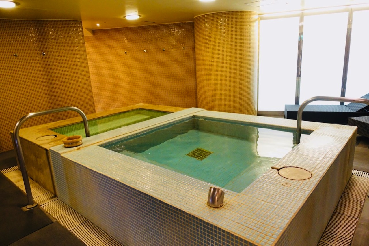 Tainan hotel shangrila 0124