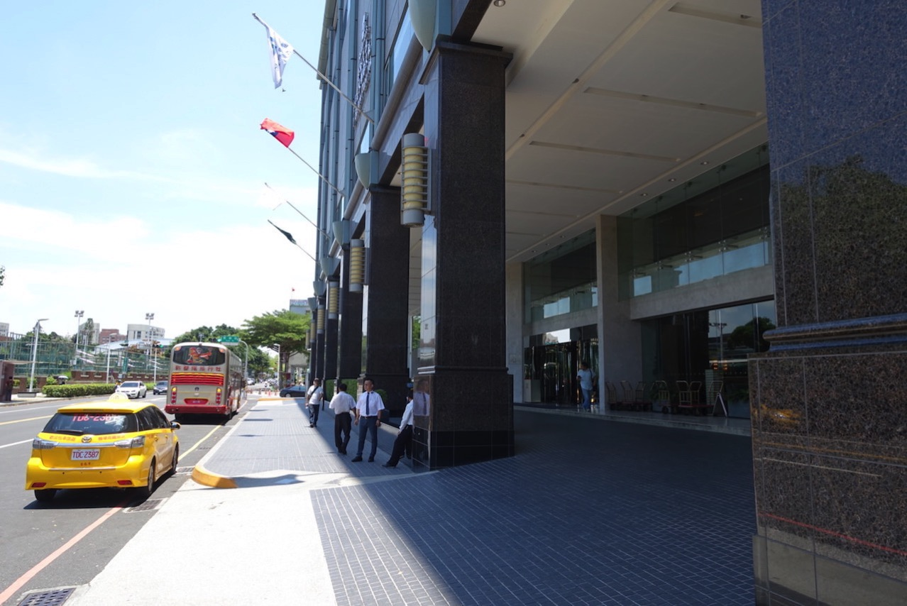 Tainan hotel shangrila 0145