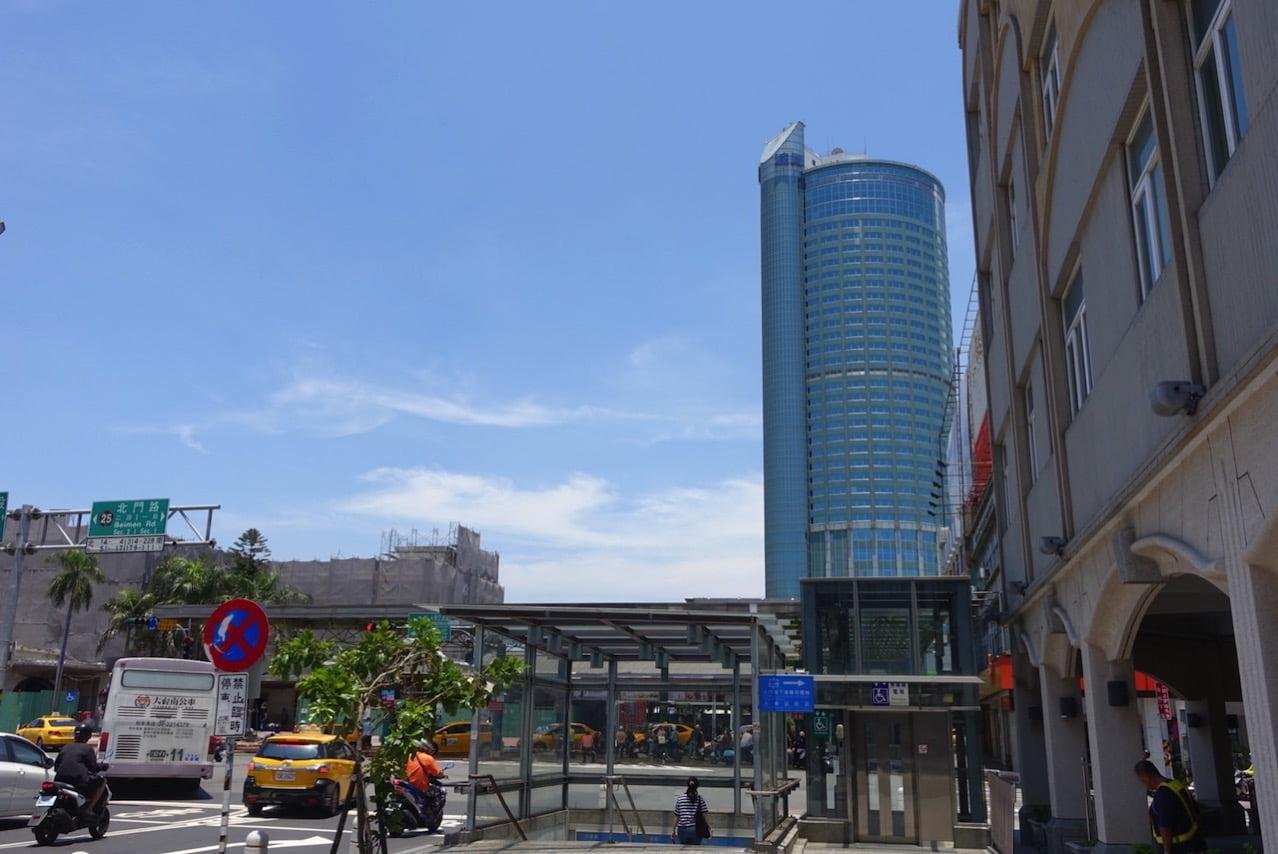 Tainan hotel shangrila 0147