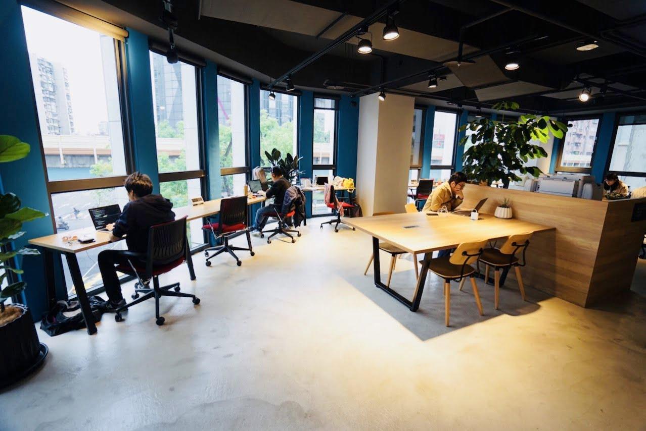 Taipei guesthouse kafnu 02