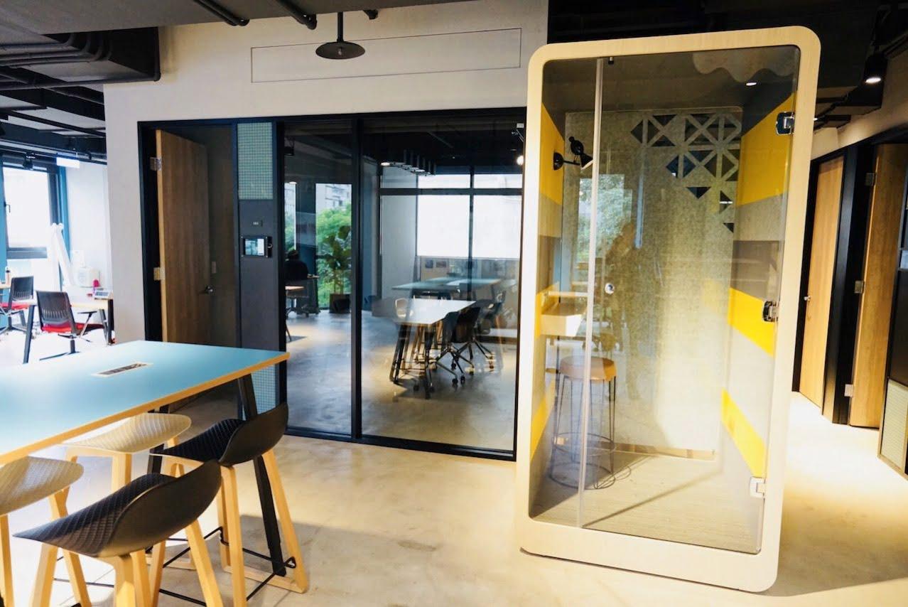 Taipei guesthouse kafnu 05