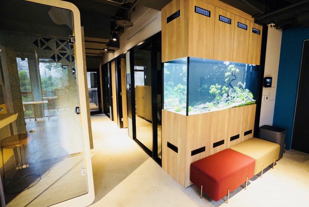 Taipei guesthouse kafnu 06