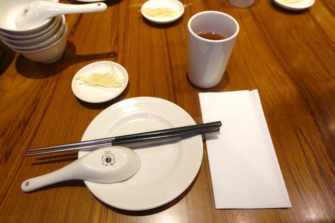 Taipei restaurant dintaifung 01