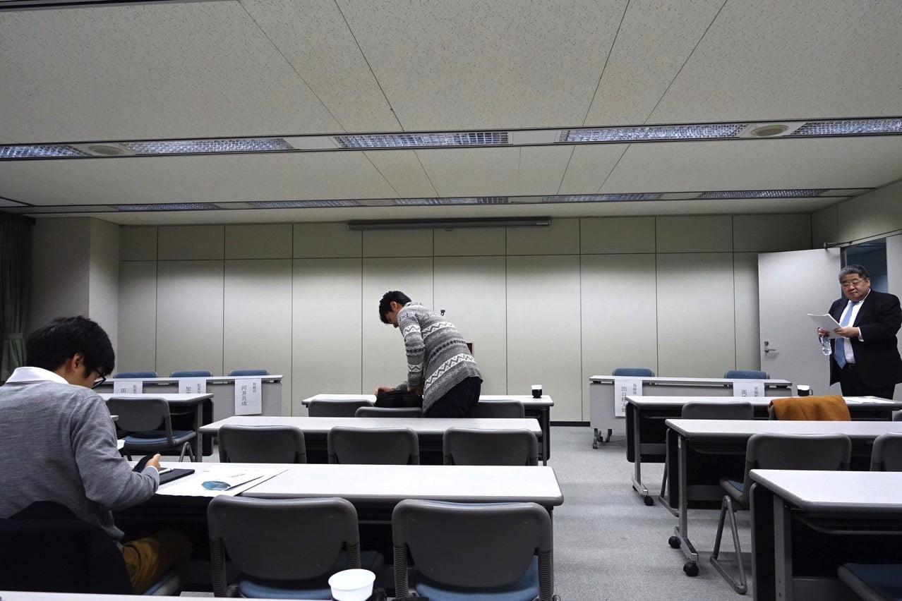 Kabunushisoukai tokyo 023