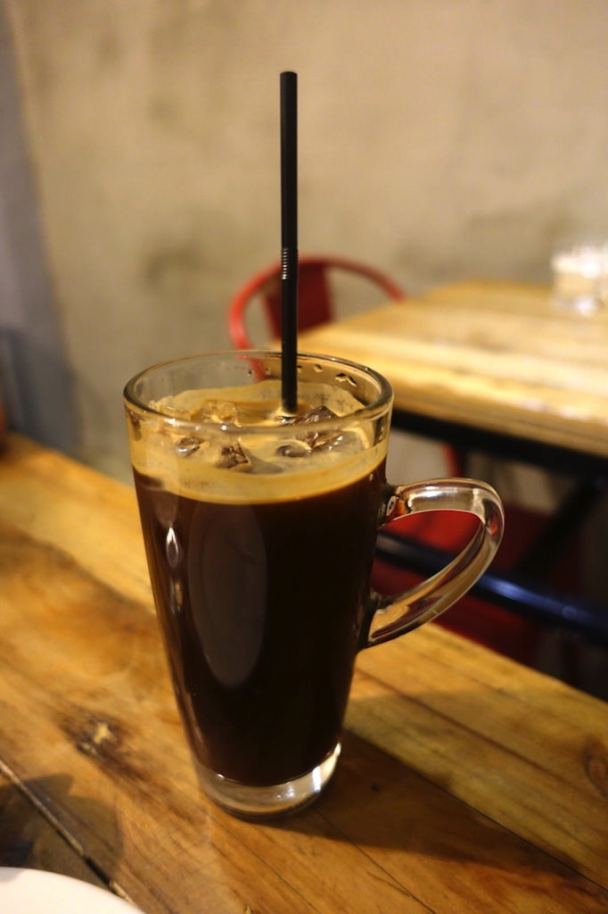 Taipei cafe meihaoshidai 007