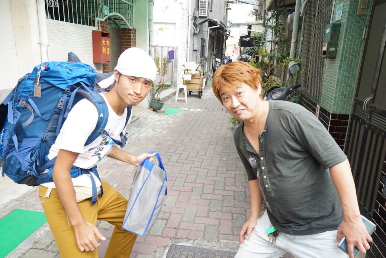 Fuandao walk taiwan 02
