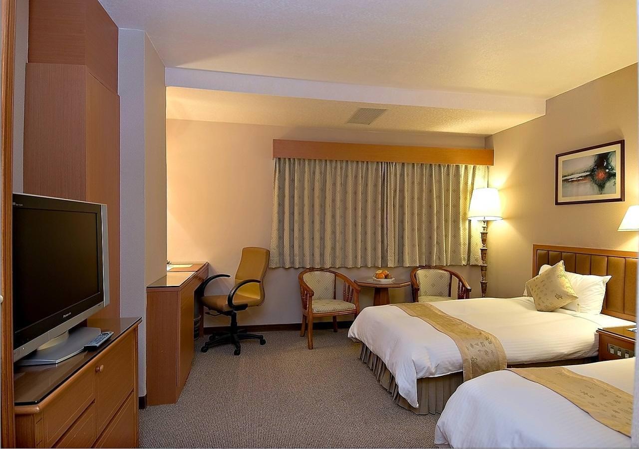 Taipei hotel firsthotel 02