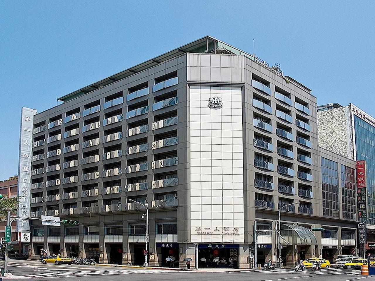 Taipei hotel firsthotel 03