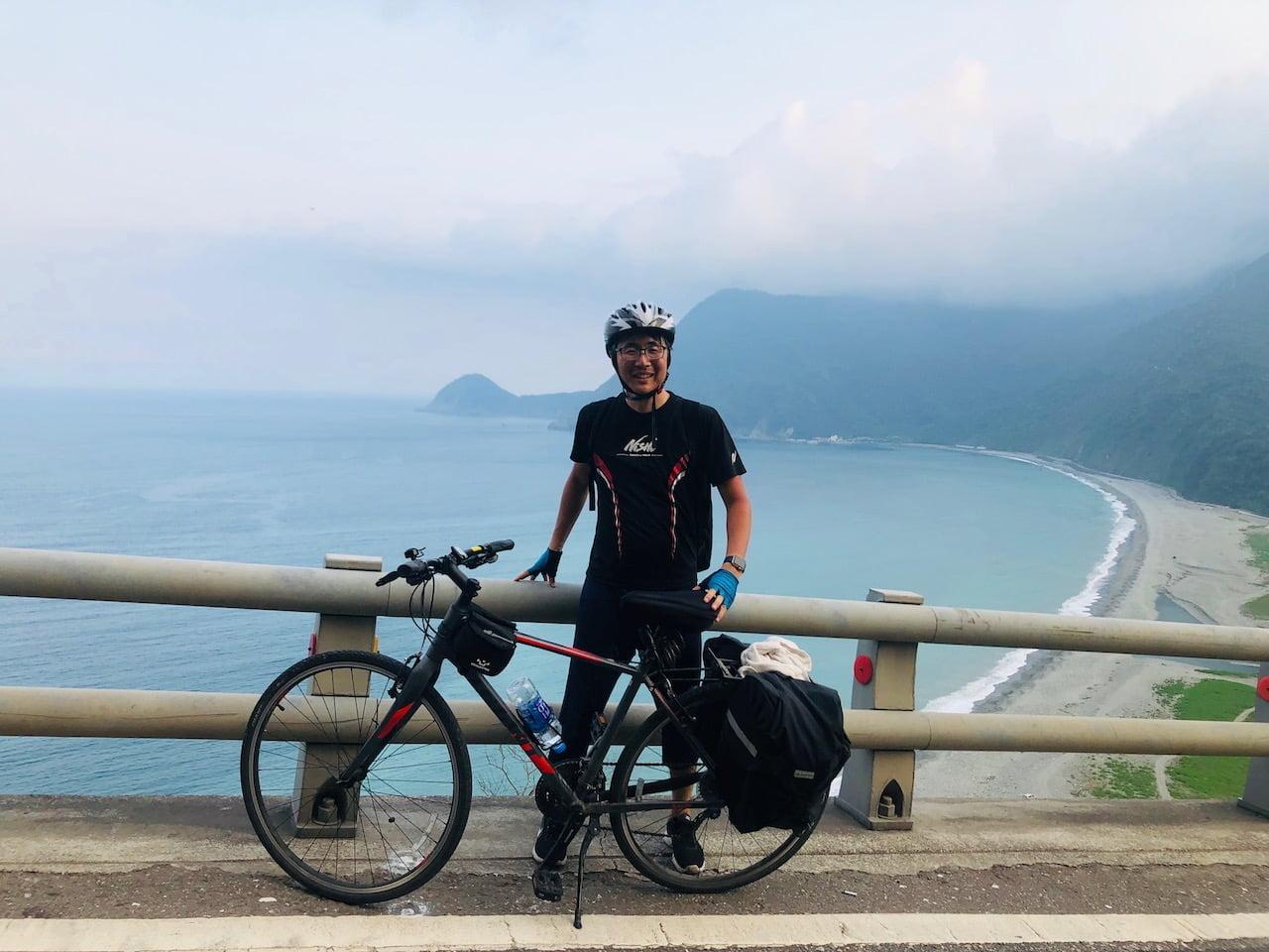 Taiwan isshu maehara