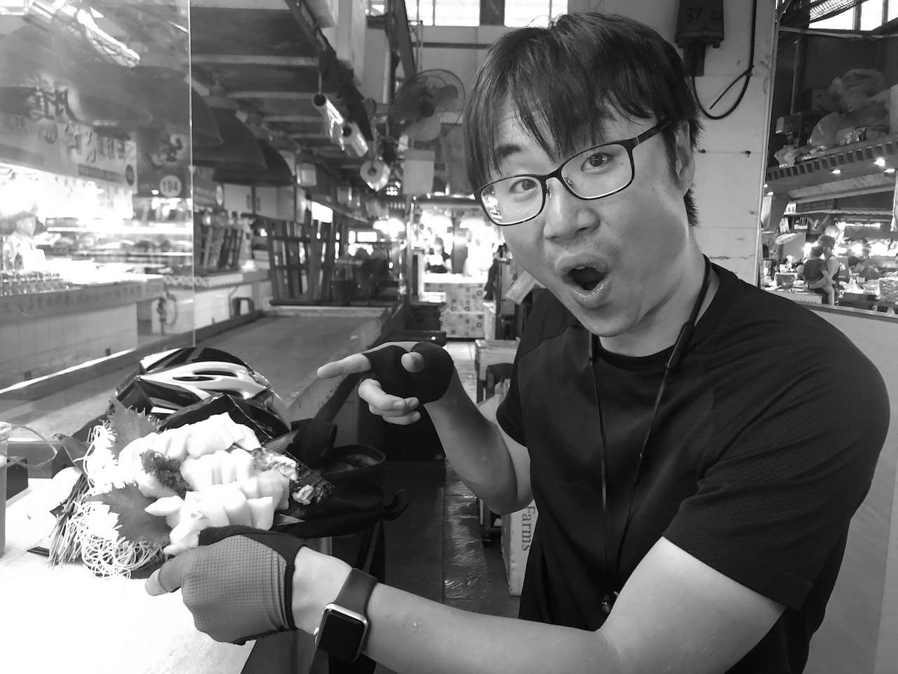 Donggang baramutsu experience 0012 2