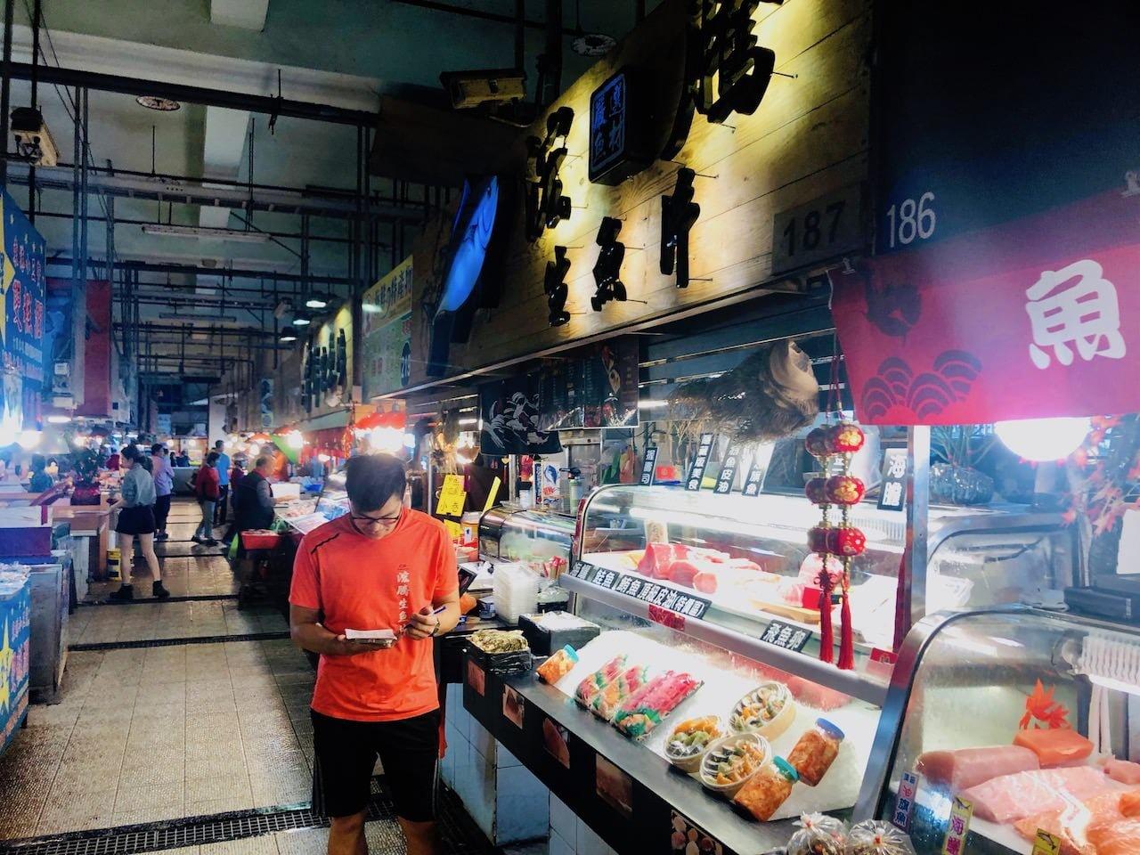 Donggang baramutsu experience 0013