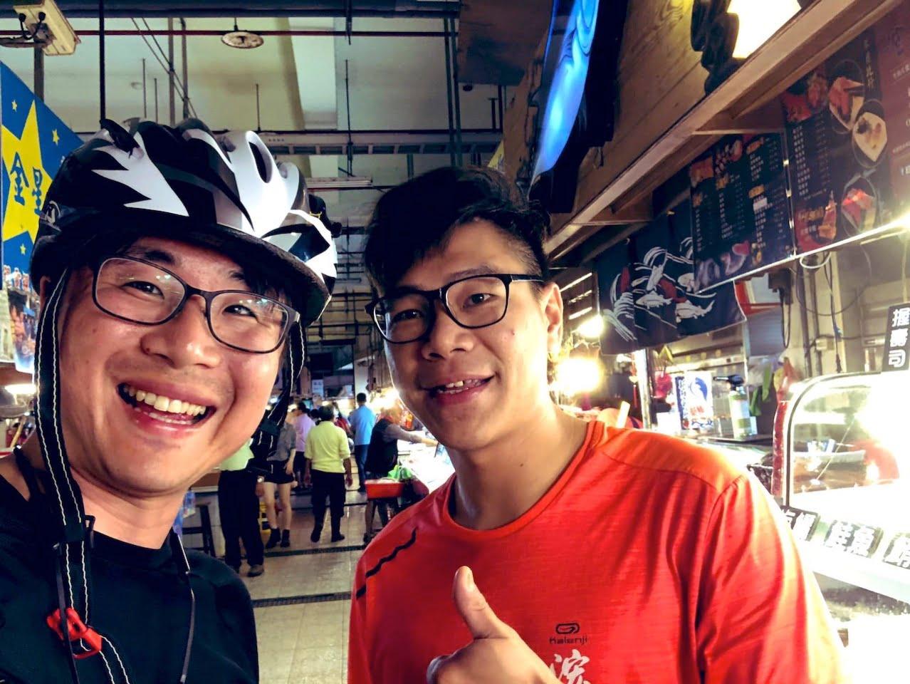 Donggang baramutsu experience 0014