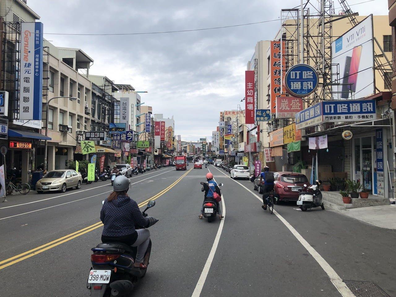 Donggang baramutsu experience 0044