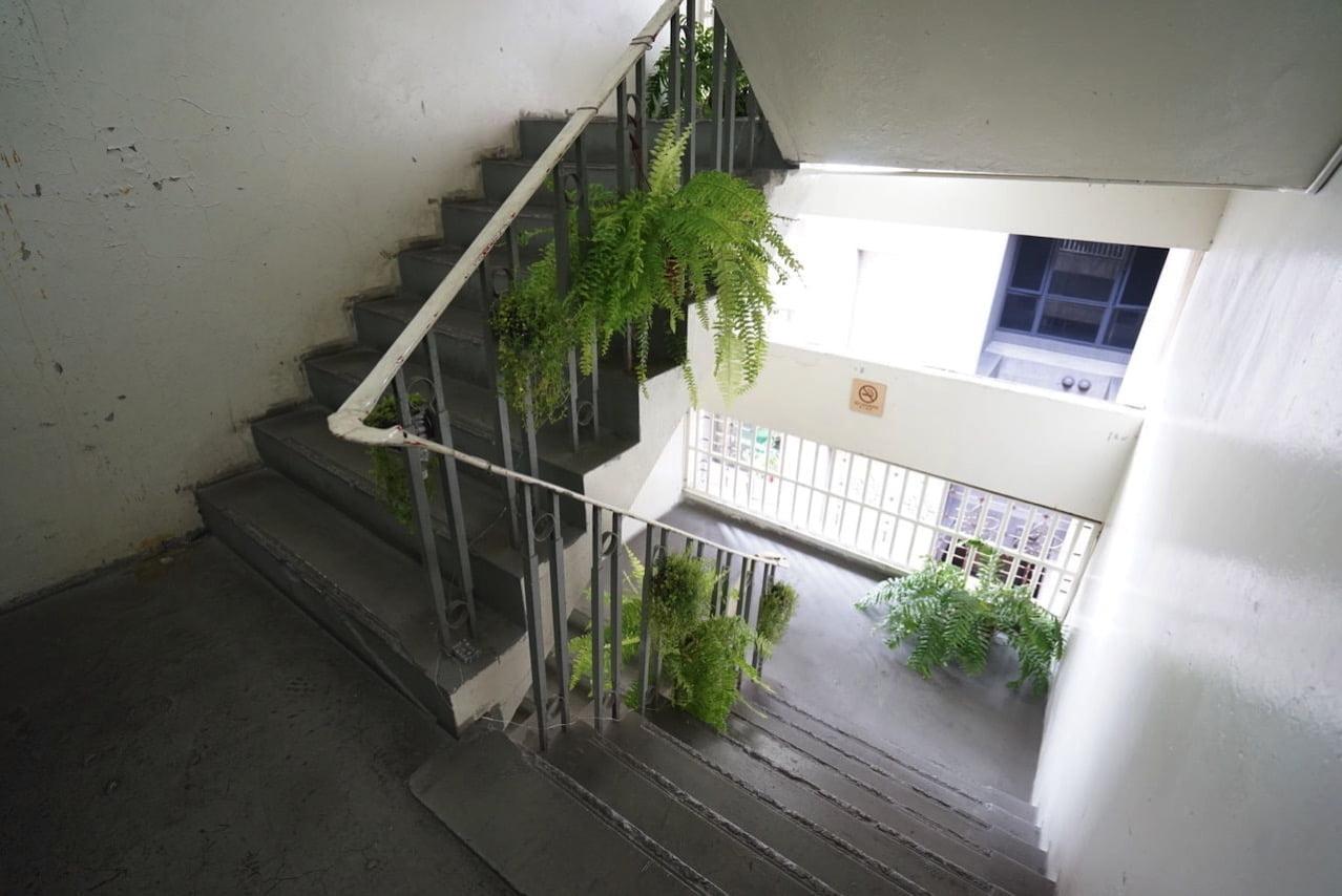Taipei guesthouse starhostel sentaku 05