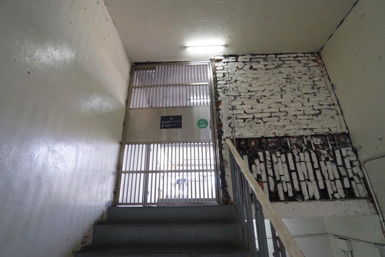 Taipei guesthouse starhostel sentaku 06