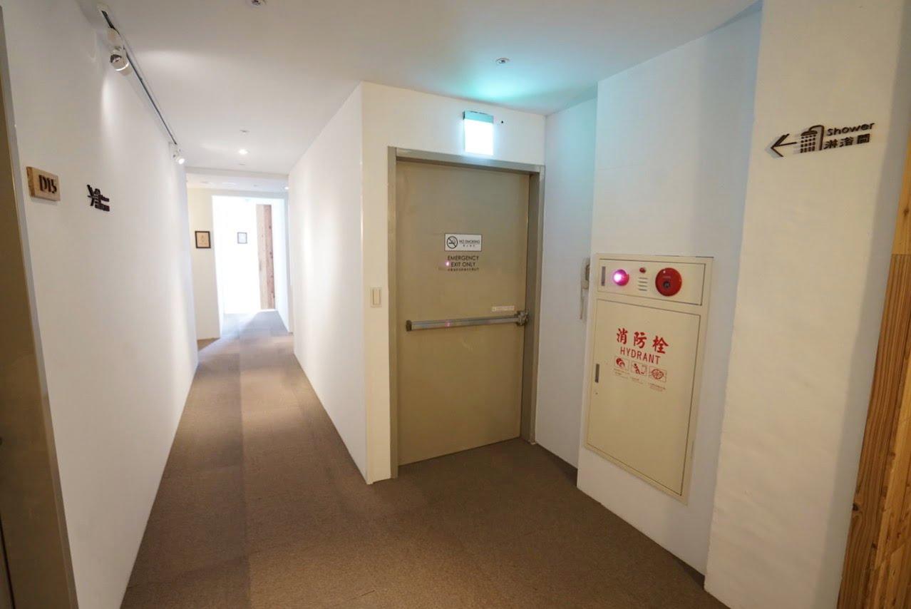 Taipei guesthouse starhostel sentaku 07