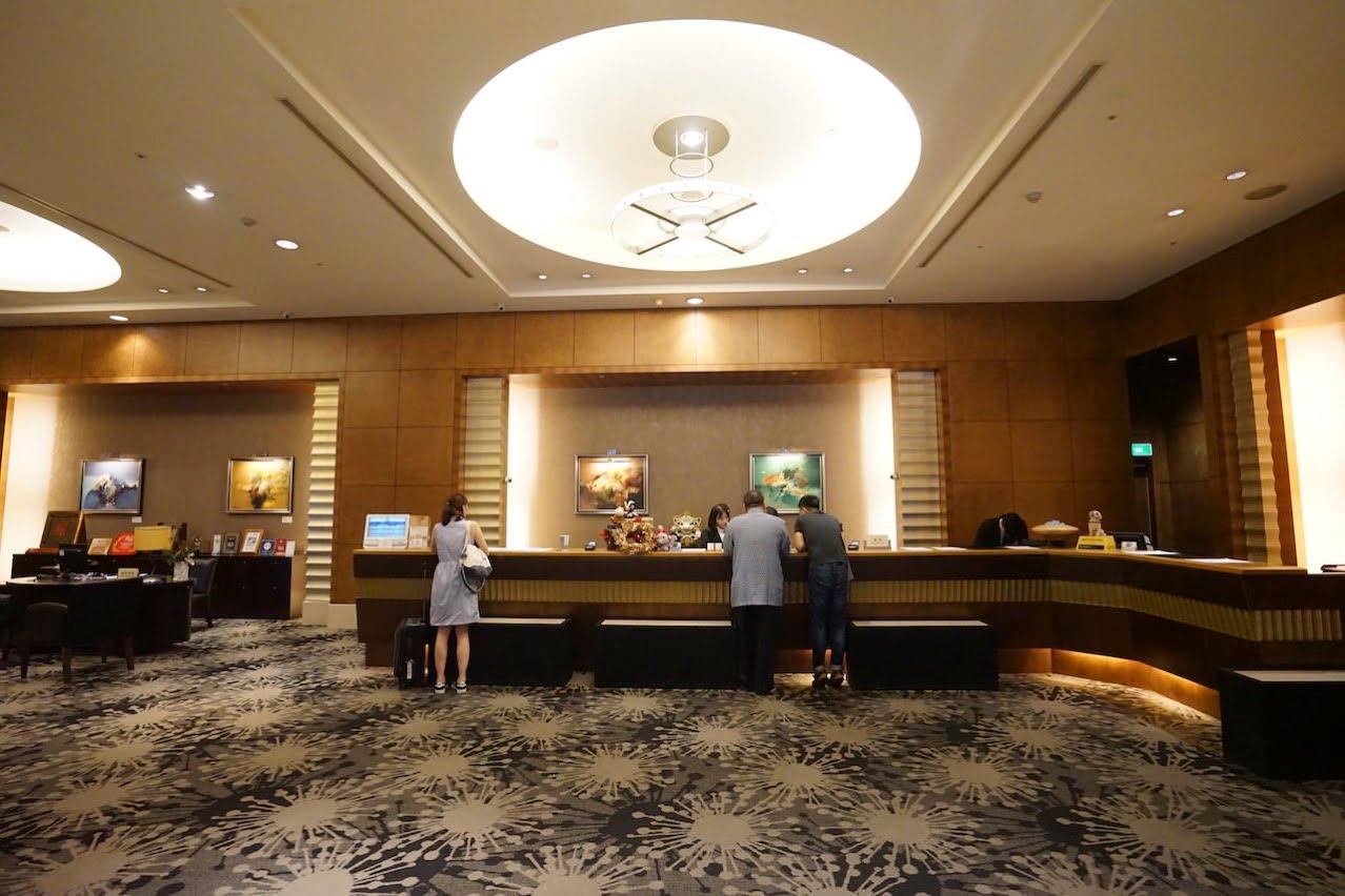 Tainan hotel landis 00002