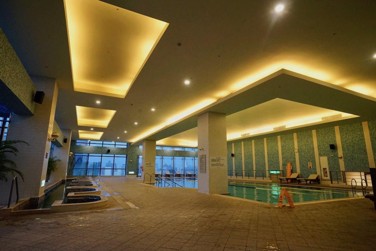 Tainan hotel landis 00099