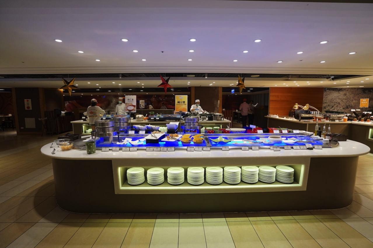 Tainan hotel landis 00145