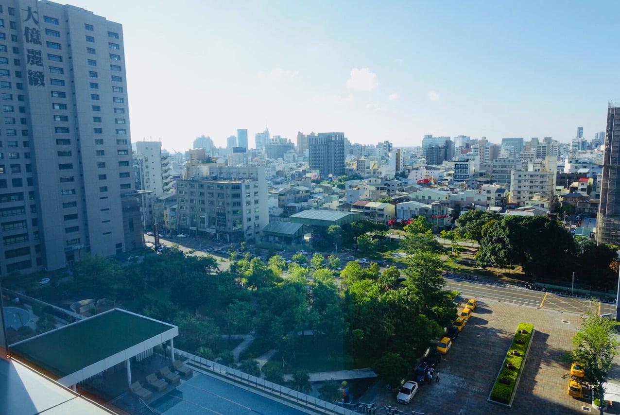 Tainan hotel silkplace 00040