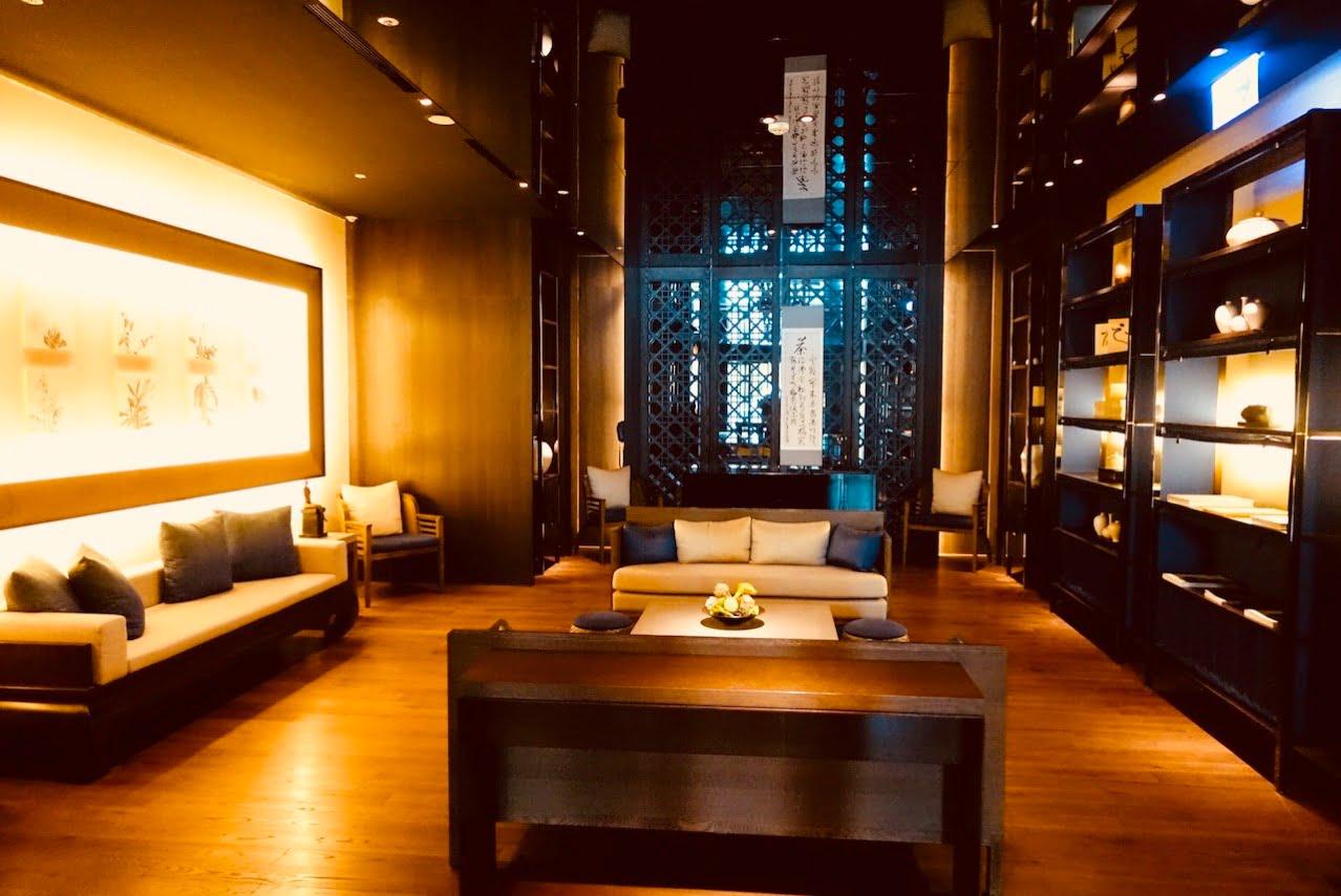 Tainan hotel silkplace 00078