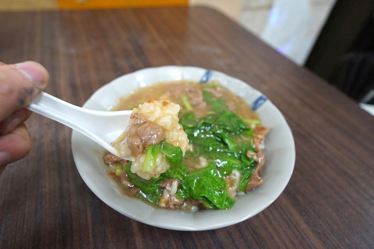 Tainan restaurant laothaiyanrou 0018
