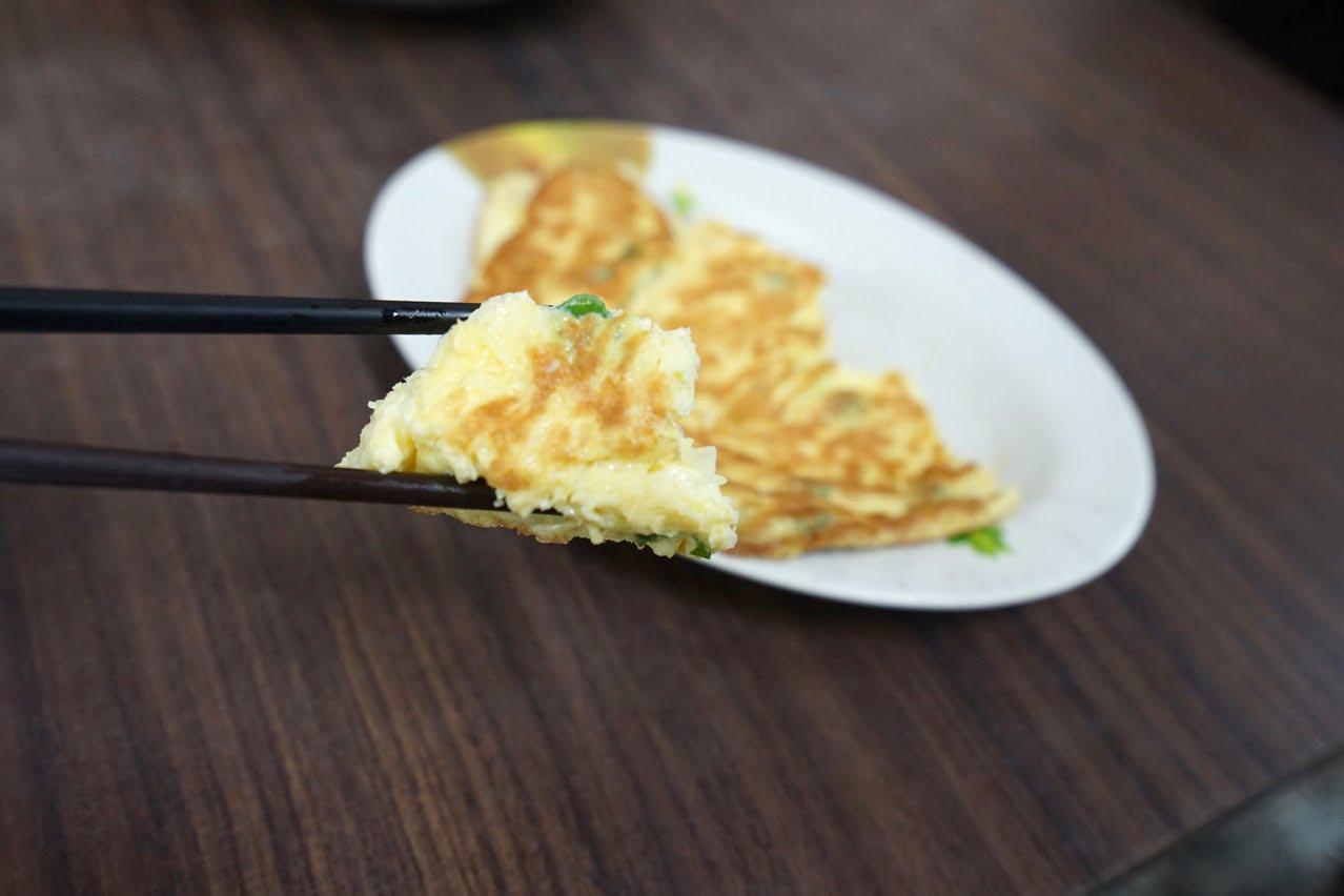 Tainan restaurant laothaiyanrou 0020