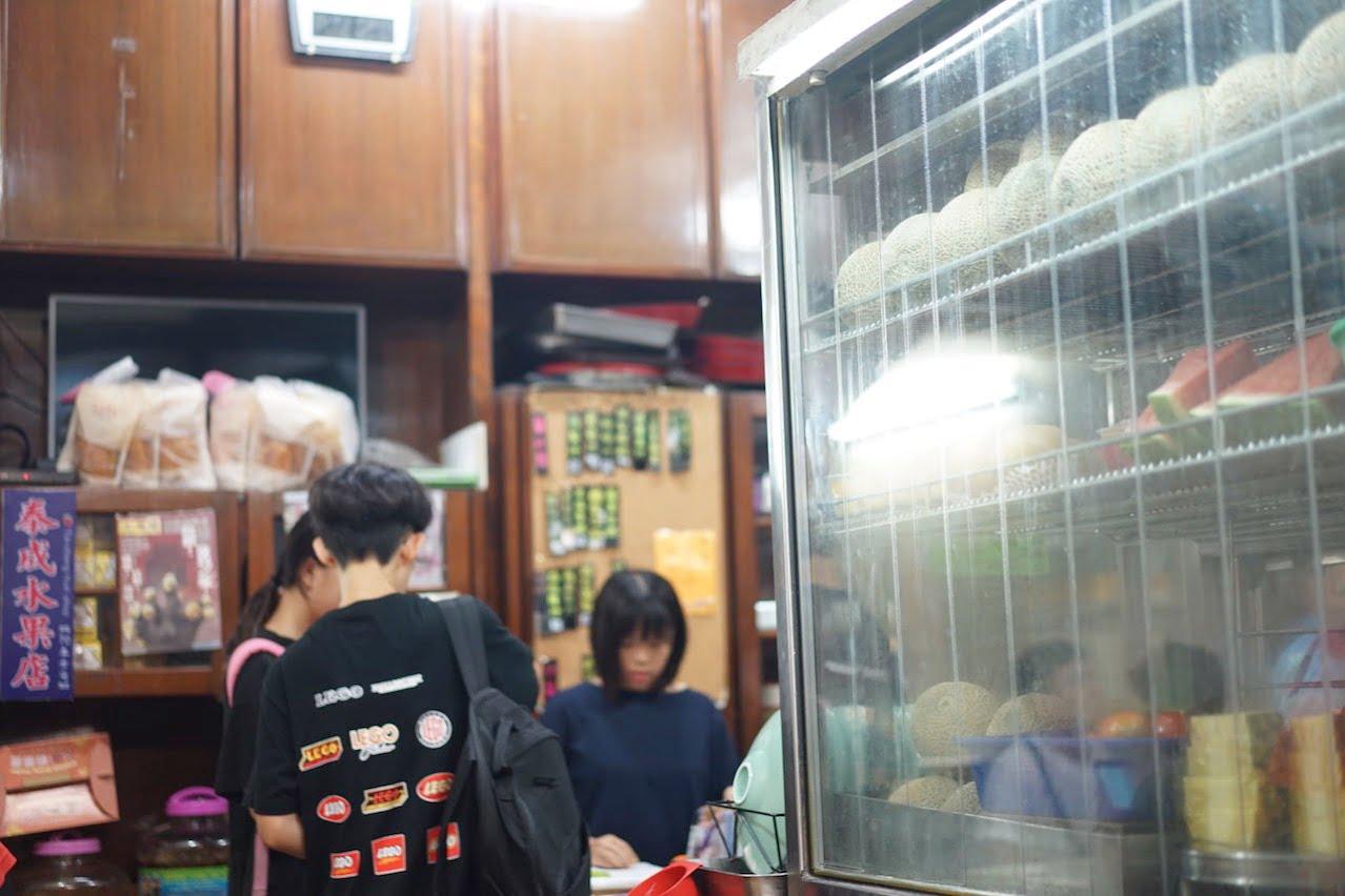 Tainan restaurant thaichungsuiguo 0009