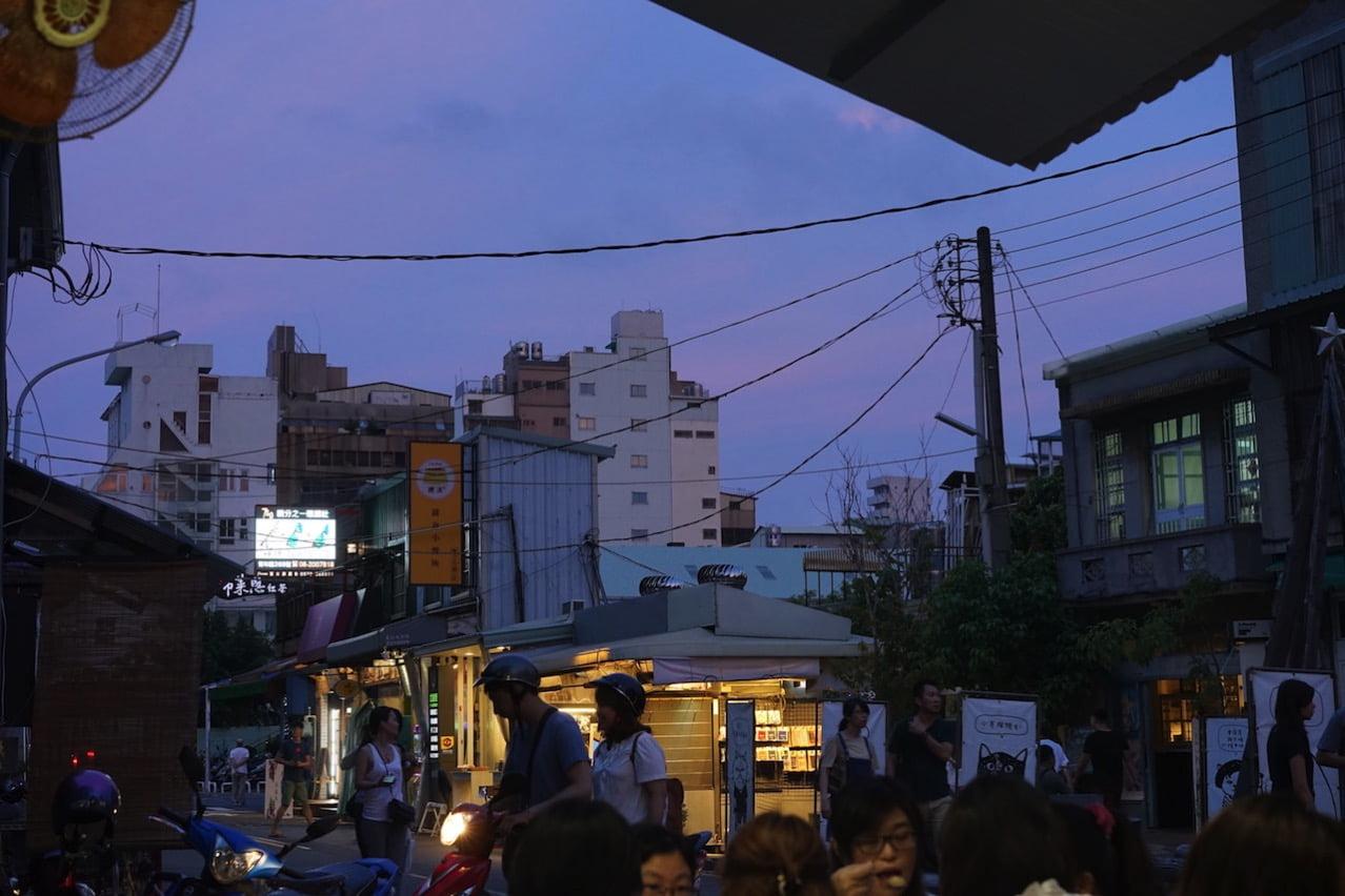Tainan restaurant thaichungsuiguo 0011