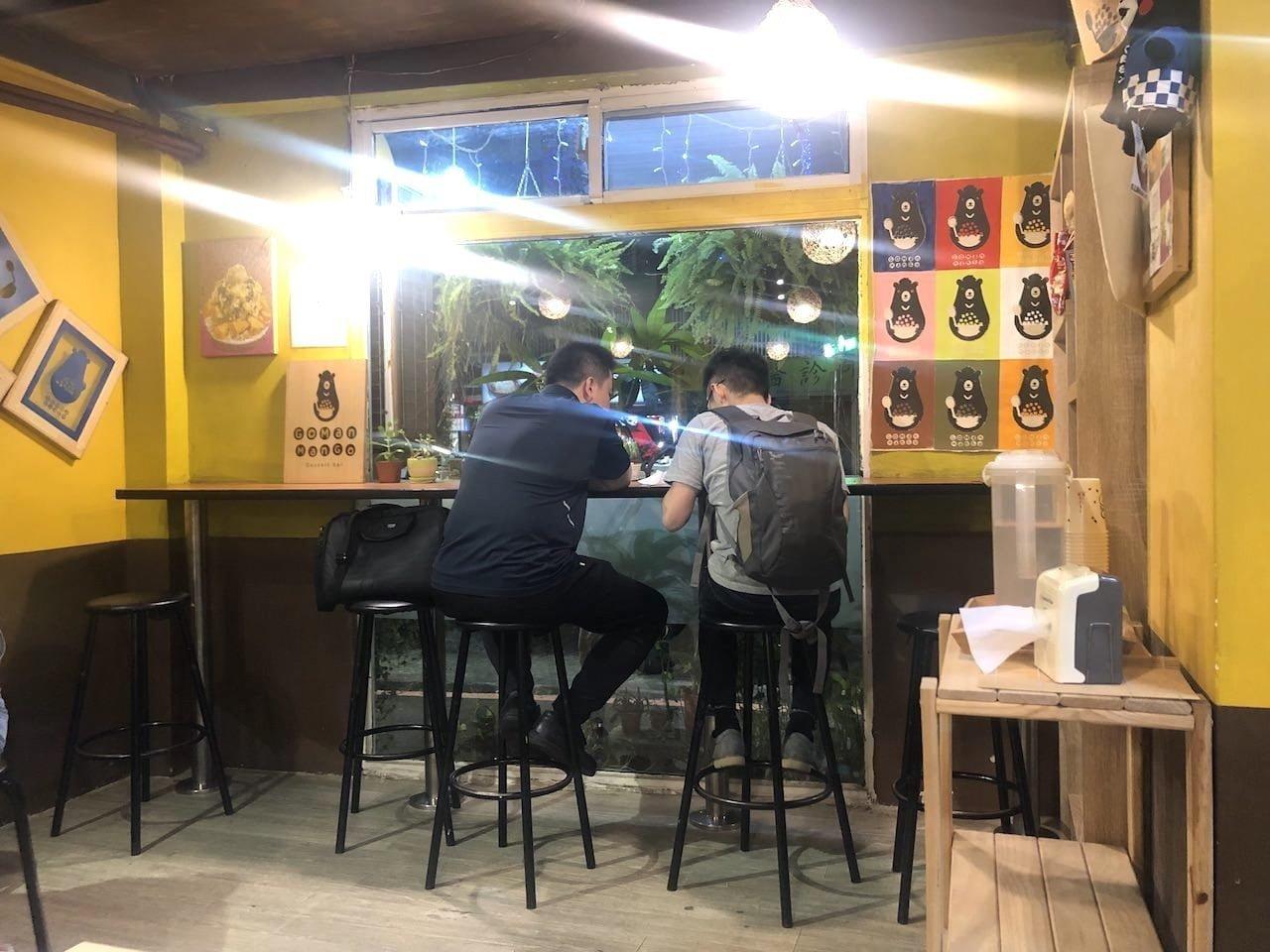 Taipei kakigori gomanmango 0004
